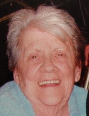 Mme Fernande Debonville Crête