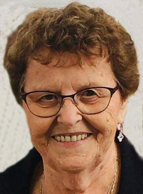 Mme Jeannette Bossé