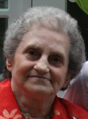 Mme Jeannine Girouard Lefebvre