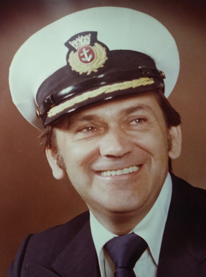 M. Jean Lebeuf