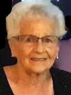 Mme Nicole Fournier Gauthier