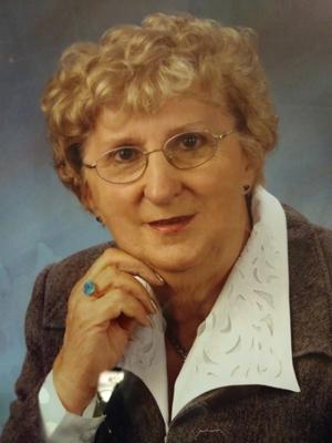 Mme Hélène Riendeau Meloche