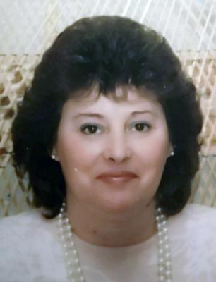 Mme Mariette Allard Théorêt