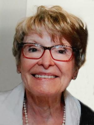 Mme Yvette St-Denis Laframboise