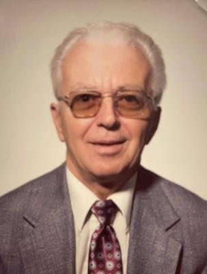 M. André Binda