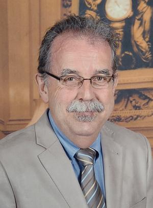 M. Pierre Desmarais  ****Mise à jour****