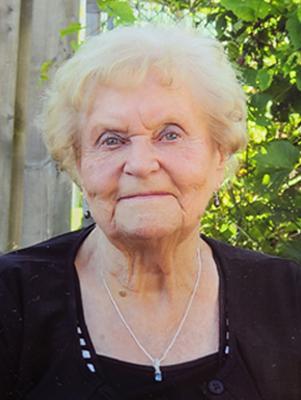Mme Marie-Ange Viau Péladeau