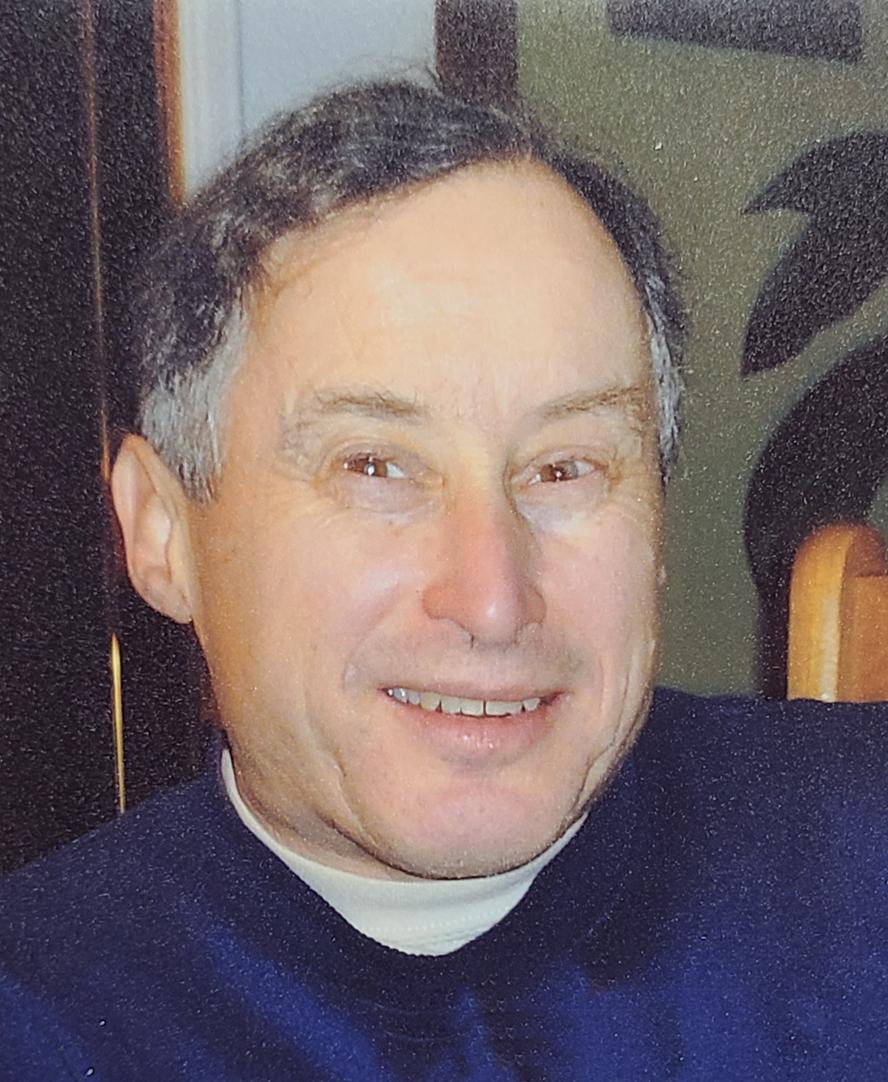 M. Laurent Lafontaine