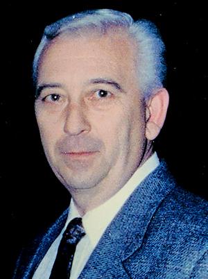 M. Yves Fradette