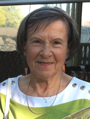 Mme Jeannine Legault Hamelin ***mise à jour**