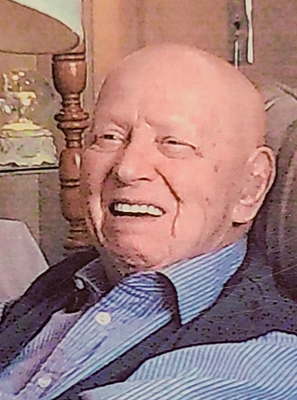 M. Gérard St-Onge
