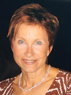Mme Louise Lavigne Des Rosiers 1947-2021 ***Vidéo-Hommage***