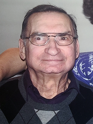 M. Gabriel Leduc