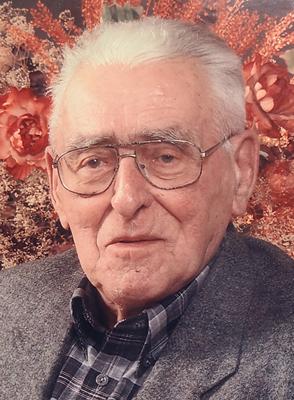 M. Lionel Sauvé