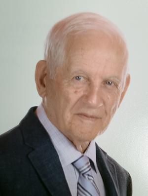 Dr Gérard Séguin