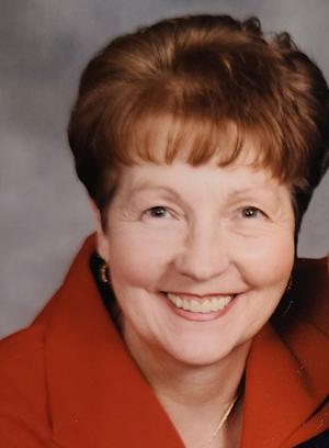 Mme Suzanne Brossoit Séguin