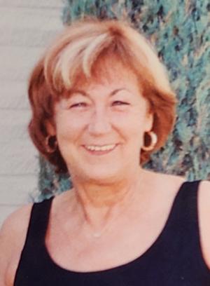 Mme Lucie Faubert