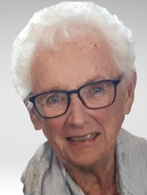 Mme Jacqueline Fleming Caza