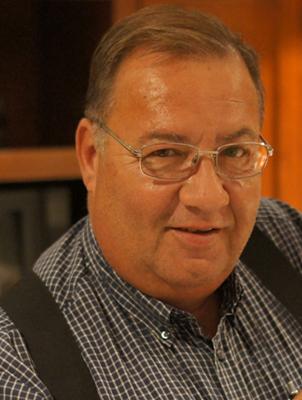M. Yves Fleury