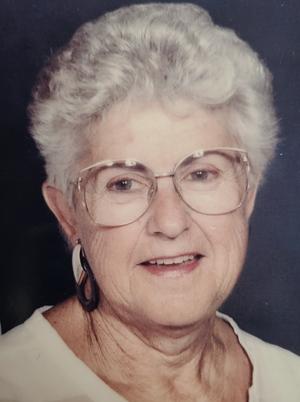 Mme Huguette Gibeault Santerre