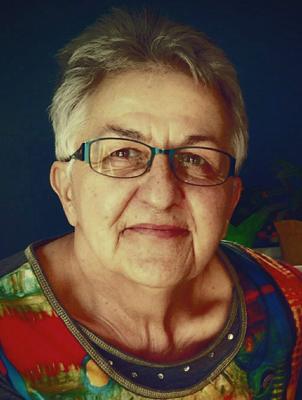 Mme Marcelle Marleau Masse