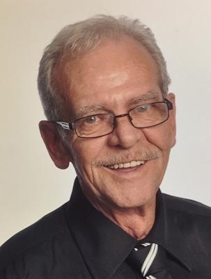 M. Jean-Claude Charbonneau