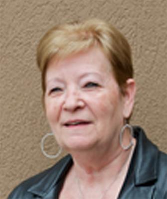 Mme Marcelle Rainville