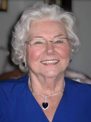 Mme Cécile Ballard Deschamps