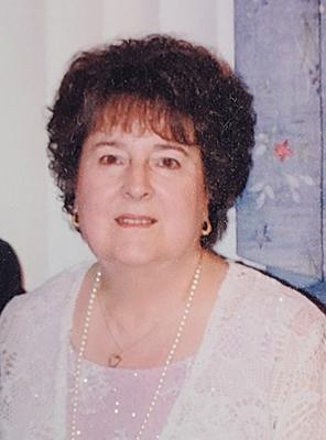 Mme Pierrette Desrochers Vincent