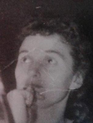 Mme Jacqueline Laforest de Launière