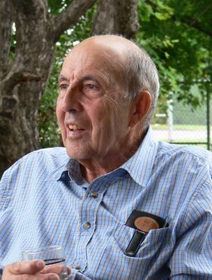 M. Paul-Émile Lanthier
