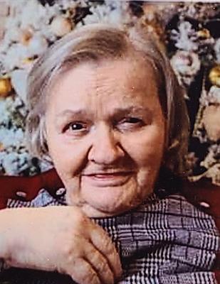 Mme Anita Legault Leduc
