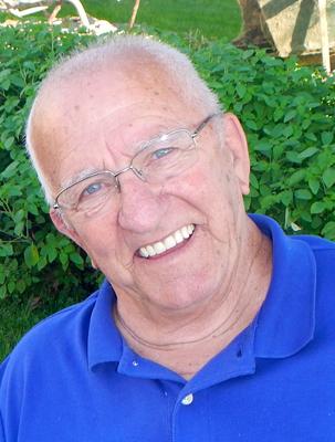 M. Gérard Plouffe