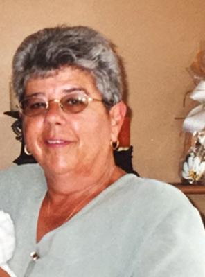 Mme Ghislène Sauvé Beaulieu