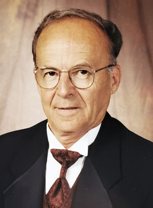 M. Normand Mallette