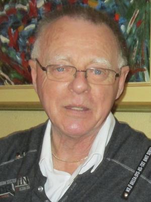 M. Jean-Pierre (Pat) St-Onge