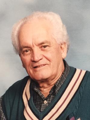 M. Robert St-Onge